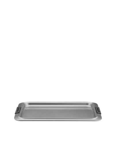 "Anolon Advanced Non-Stick Cookie Sheet with Silicone Grips, 10"" x 15"""