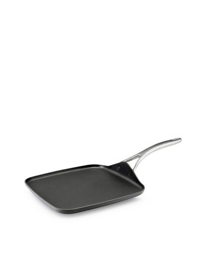 "Anolon Nouvelle Hard Anodized Nonstick 11"" Square Griddle"