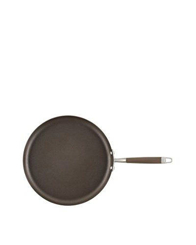 "Anolon Advanced Bronze 12"" Round Griddle"