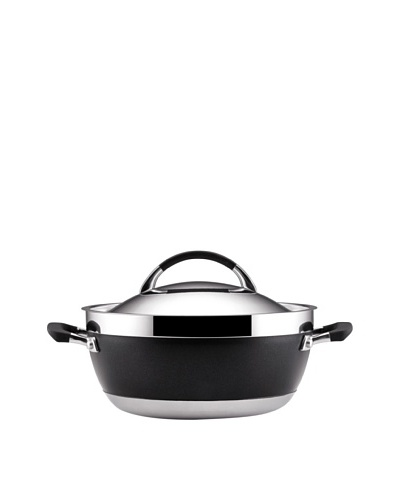 Anolon Ultra Clad 5.5-Qt. Covered Casserole