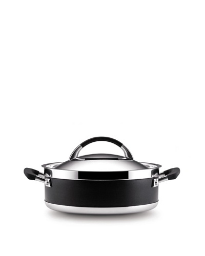 Anolon Ultra Clad 4-Qt. Covered Dutch Oven