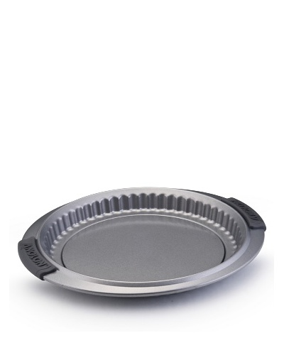 "Anolon Advanced Nonstick Bakeware 9.5"" Loose Base Tart Pan"