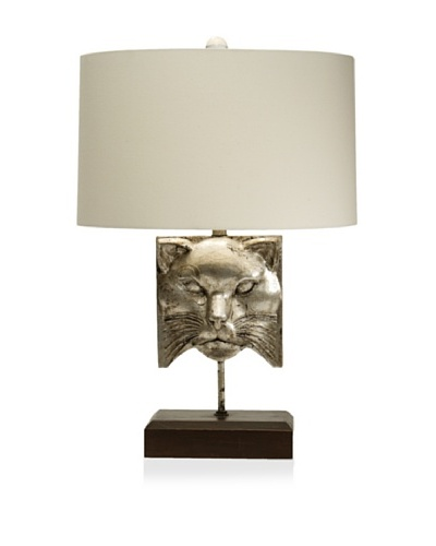 Aqua Vista Lighting Curiousity Table Lamp