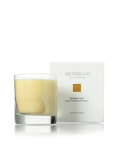 Archipelago Demeter 8.2-Oz. Boxed Candle