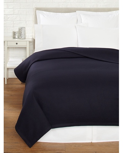 Area Oliver Blanket, Navy, King