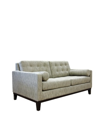 Armen Living Centennial Loveseat , AshAs You See
