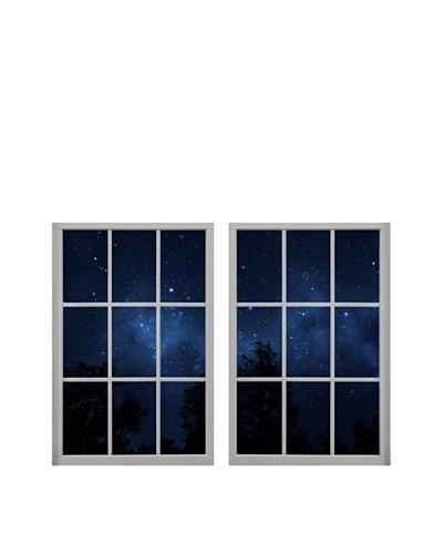 Art Addiction Set of 2 Starry Night III