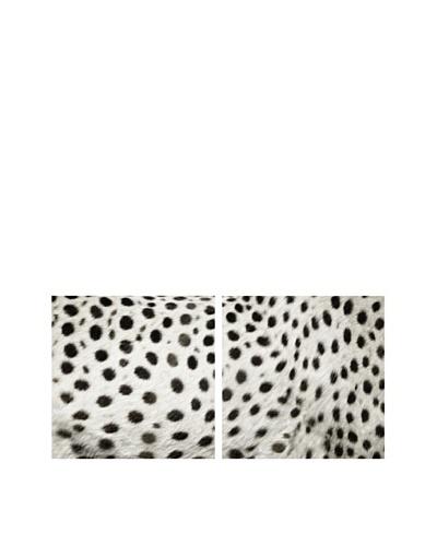 Art Addiction Set of 2 Cheetah