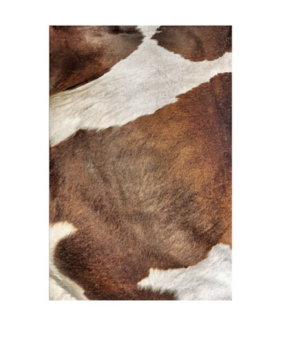 Art Addiction Cow Hide II