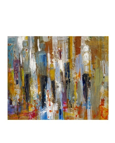 Art Fosters Break Away 30 x 36 Canvas Giclée