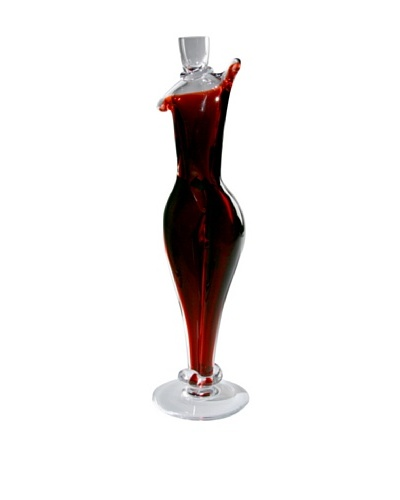 Nude Candlestick,Red