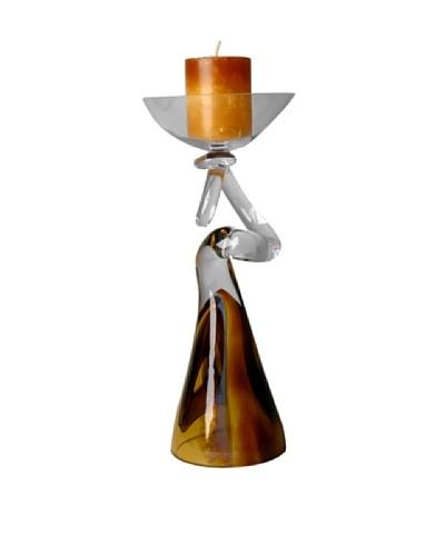 Twine Time Candlestick/Vase, Tic/Tac/Toe
