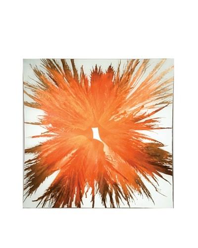 Sunburst, Copper
