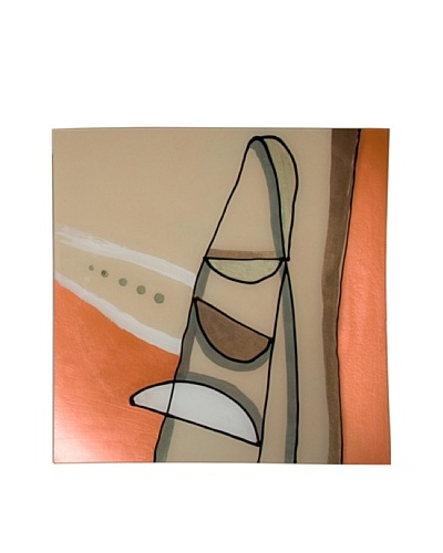 Lineage Abstract Wall Art