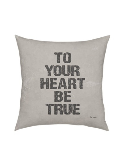 Artehouse To Your Heart Pillow