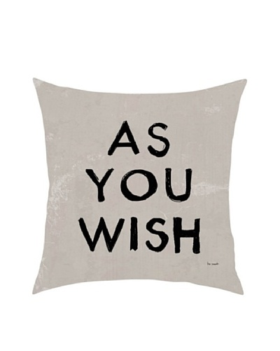 Artehouse As You Wish Pillow