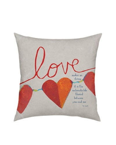 ArteHouse Love Pillow