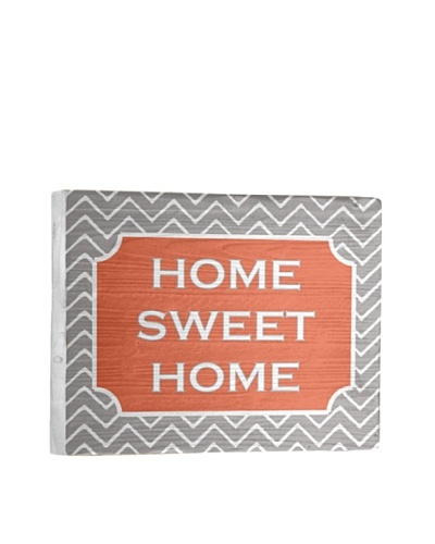 Artehouse Home Sweet Home Reclaimed Wood SignAs You See