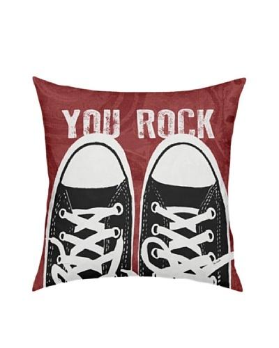 Artehouse You Rock Pillow