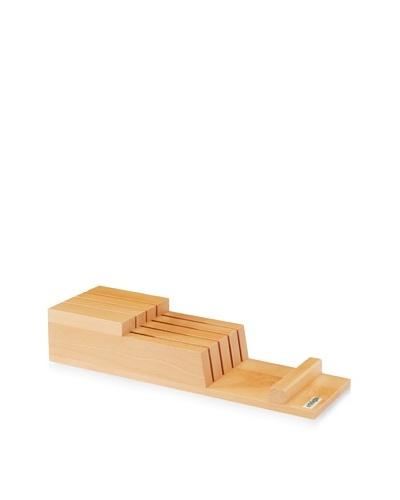 Artelegno Drawer Knife Block [Natural]