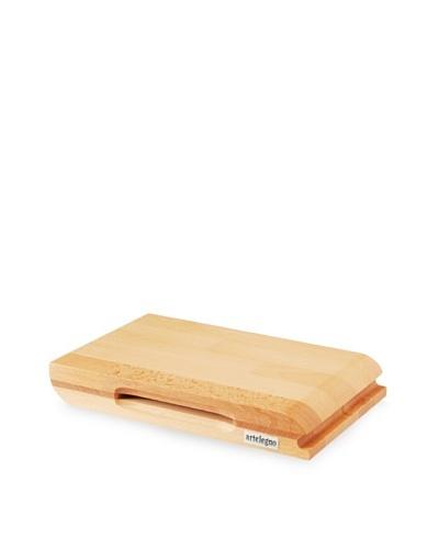 Artelegno Small Cutting Board, Natural