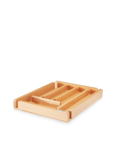 Artelegno Flatware Holder [Natural]