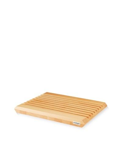 Artelegno Bread Cutting Board, Natural