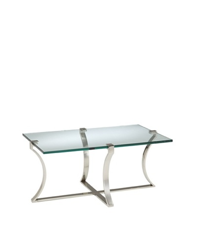 Artistic Uptown Cocktail Table