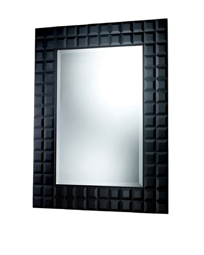 Artistic Helena Mirror, Black