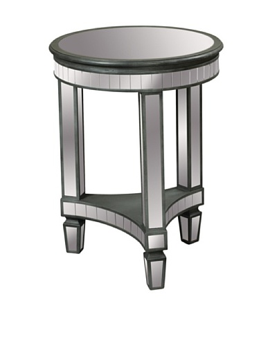 Artistic Nicosia End Table