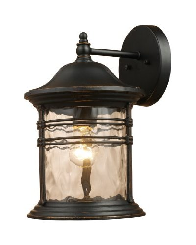 Landmark Madison 1-Light Outdoor Sconce