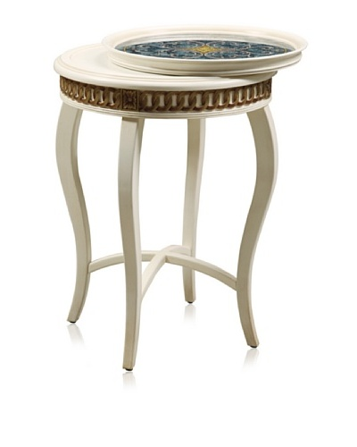 Artistic Lighting St. Petersburg Accent Table