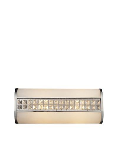 Artistic Lighting Pasaic 2-Light Bath, Polished Chrome