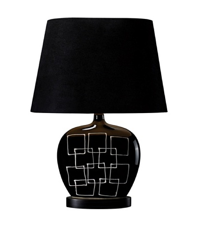 Artistic Lighting Capelle Table Lamp