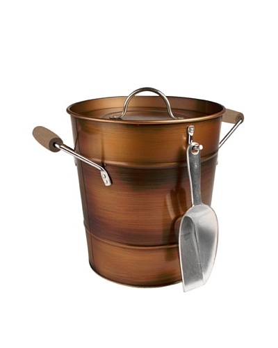 Artland Oasis Ice Bucket with Scoop
