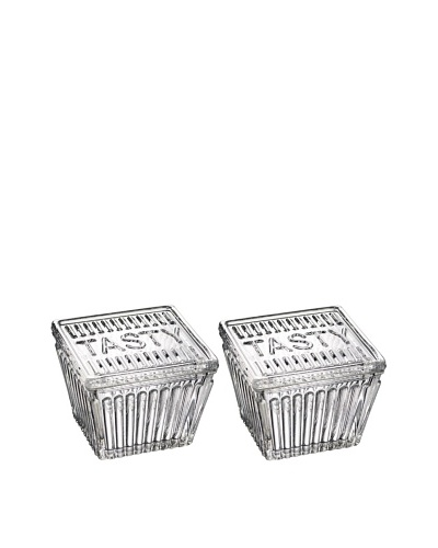 Artland Set of 2 Tasty Storage Jars