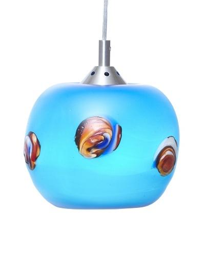 Arttex Spotten Pendant, Blue
