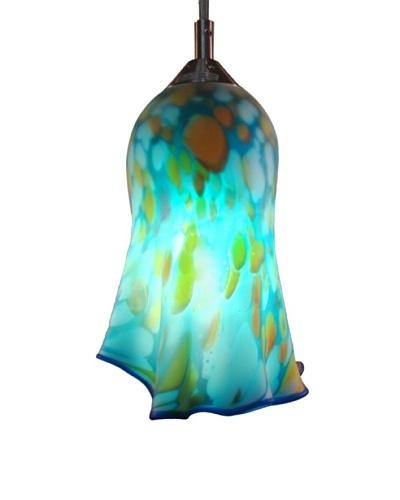 Arttex Small Nature Pendant, Turquoise