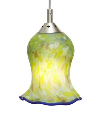 Arttex Small Nature Pendant, Green