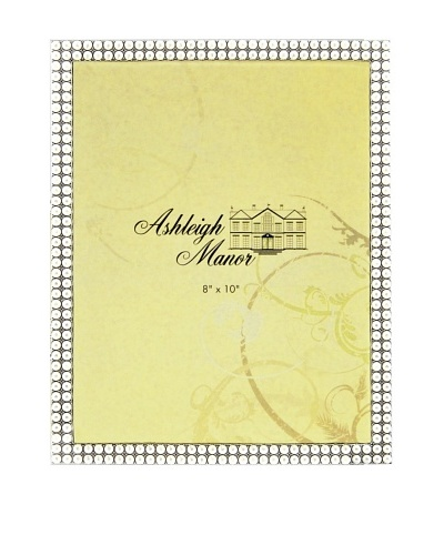 Ashleigh Manor Double Strand of Pearls Photo Frame