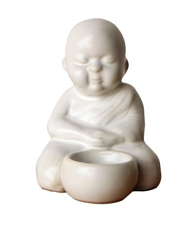 Asian Art Imports Sitting Monk
