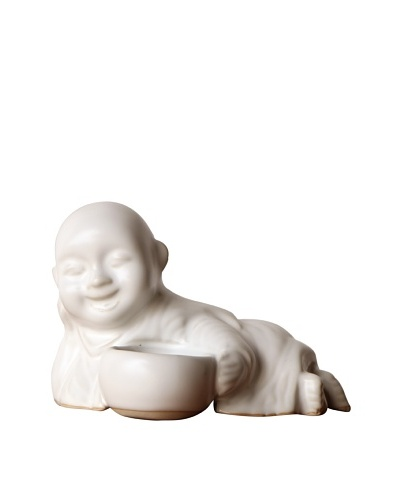 Asian Art Imports Reclining Monk