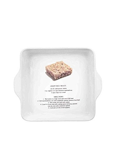 Aunt Beth's Cookie Keepers Crispy Rice Treats Pan