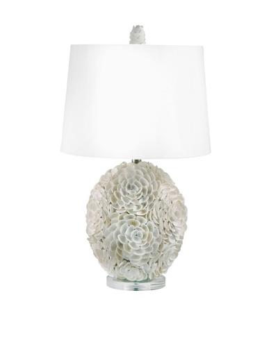 Aurora Lighting Sanibel Seashell Table Lamp