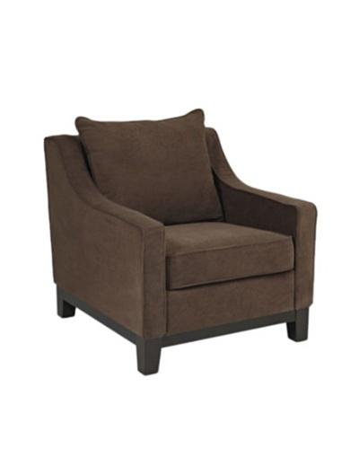 Avenue 6 Regent Chair, Easy Walnut