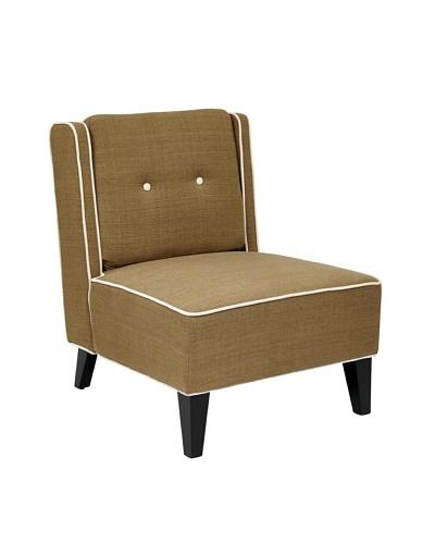 Avenue 6 Marina Chair, Woven Seaweed
