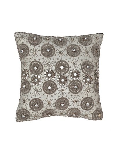 Aviva Stanoff Ceremony Pillow, Cobble