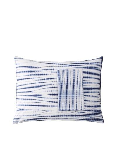 Aviva Stanoff Set of 2 Tie-Dyed Shams