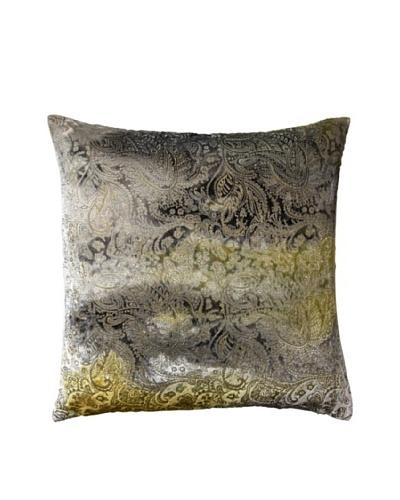 Aviva Stanoff Boho Velvet Pillow, Geode