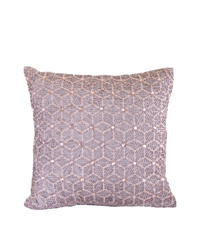 Aviva Stanoff Origami Pillow, Fig